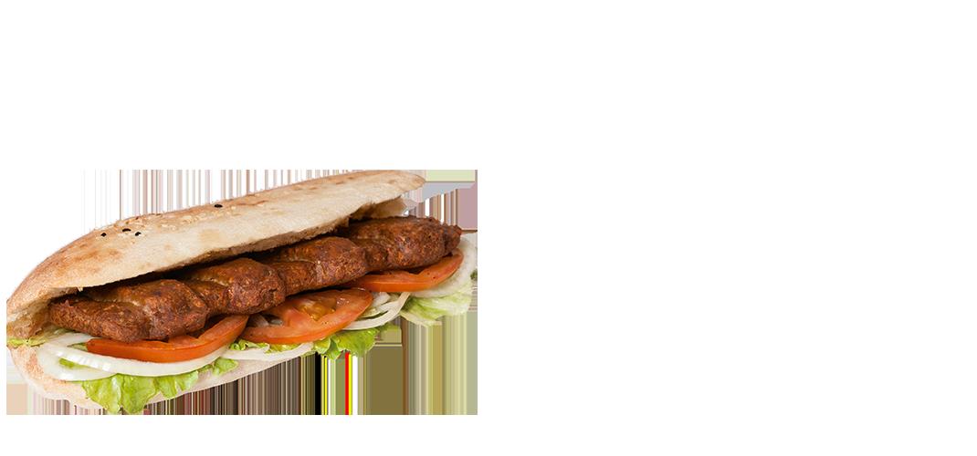 Menu Sandwich Mexicanos